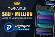 تحديث Monarch Wallet يضيف Digibyte و MonarchPay الآن مباشرة على iOS و Android - Yahoo Finance