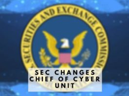SEC skifter chef for Cyber Unit