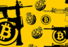 Hamas, Terrorist Organization Uses Bitcoin to Raise Money