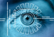 blockchain biometric