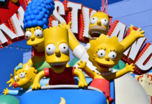 Cryptocurrency Explained on the Latest Episode of The Simpsons