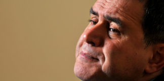 Economist Nouriel Roubini is Right About Bitcoin's Biggest Security Flaw