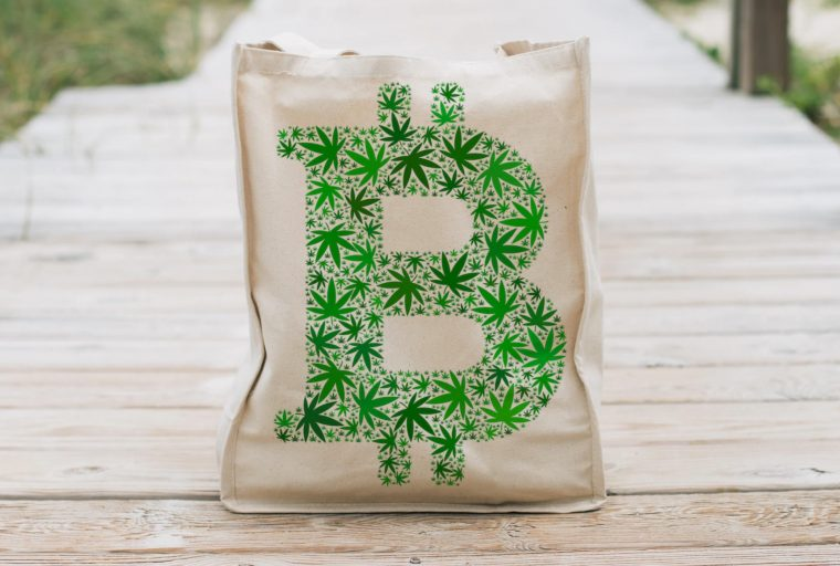How to Buy Weed With Bitcoin