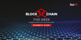 Blockchain cette semaine: le juge de Delhi HC remet en question la position paradoxale de RBI sur la blockchain et la crypto et plus - Inc42 Media