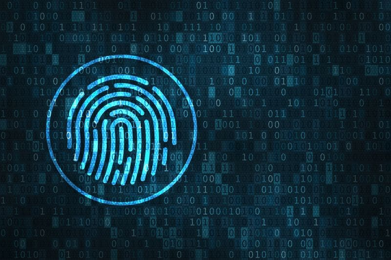 Biometri og digital ID