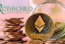 Rothschild Investment Firm købte $ 4.75 mio. Ethereum