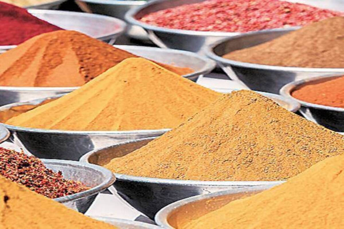 UNDP, the Spice Board of india, blockchain-powered system, e-Spice Bazaar portal , The Cabinet Office of Japan